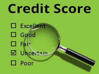 SCL Finance looks at you, not your credit history